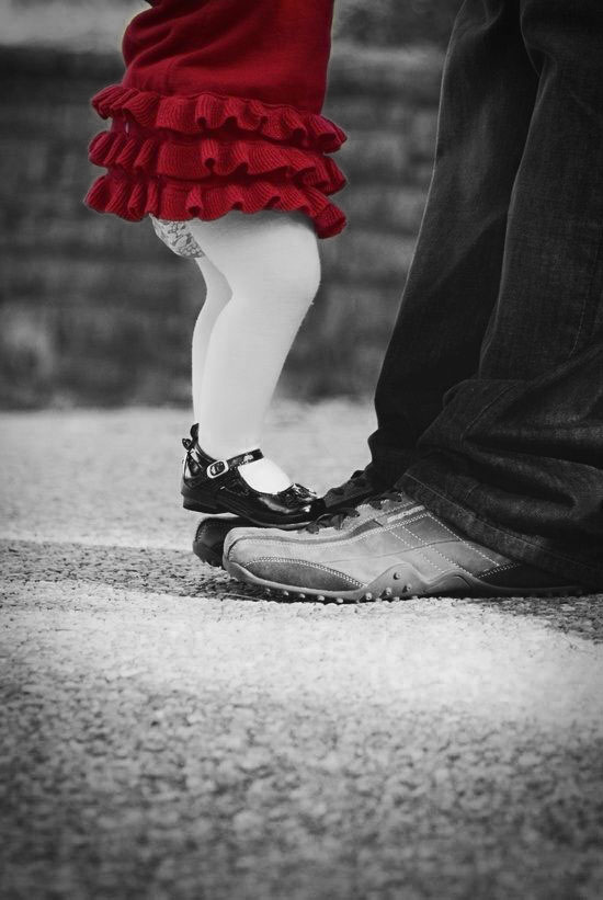 dance fathers day